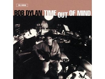 "Dylan Bob: Time out of mind (20th anniversary) (2 Vinyl LP + Vinyl 7"")"