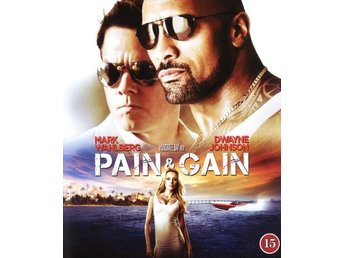 Pain & Gain (Beg)