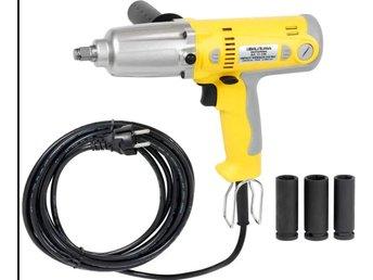 Kanon Elektrisk Hjulmutterdragare Mutterdragare 310 Nm (366599464) ᐈ SQ-94