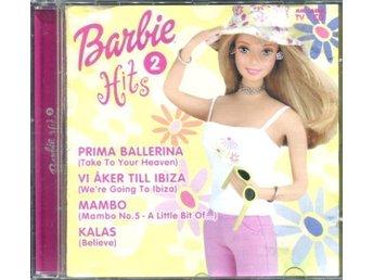 Barbie Hits 2 - 2000 - CD - Bålsta - Barbie Hits 2 - 2000 - CD - Bålsta