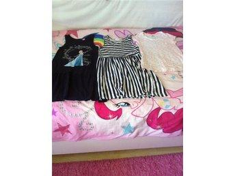 litet klädpaket i ny skick STRL: 134/140 H&M - Ludvika - litet klädpaket i ny skick STRL: 134/140 H&M - Ludvika
