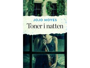 Toner I Natten (Bok) - Nossebro - Toner I Natten (Bok) - Nossebro