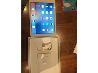 Ipad Air 128gb 4G cellular Defekt
