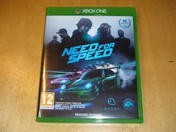 Need for Speed xbox one - Beg
