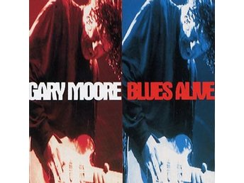 Moore Gary: Blues alive 1993 (CD)