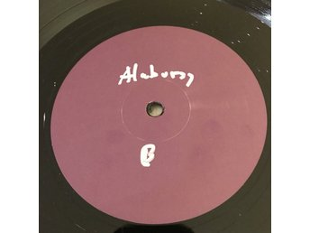Daniel Norgren - Alabursy LP - 2018 Tour Edition ltd signerad