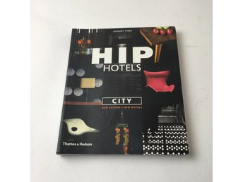 Bok, Hip Hotels, Herbert Ypma, Pocket, ISBN: 9780500283011, 2002