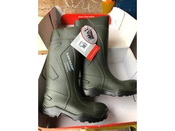 Stövlar (420341956) ᐈ Köp på Tradera