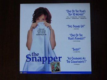 Snapper, The (1993) (NTSC/P&S) [2523 AS]