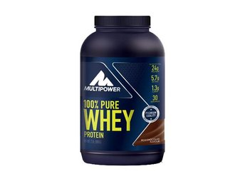 100% Pure Whey Rich Chocolate 900g