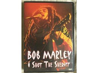 Bob marley i shot the sheriff live dvd - Växjö - Bob marley i shot the sheriff live dvd - Växjö