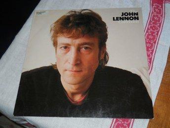 JOHN LENNON--The collection. LP - Mellerud - JOHN LENNON--The collection. LP - Mellerud