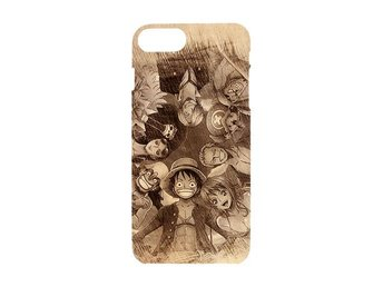 One Piece iPhone 7 Plus skal, One Piece iPhone 7 Plus mobilskal - Karlskrona - One Piece iPhone 7 Plus skal, One Piece iPhone 7 Plus mobilskal - Karlskrona