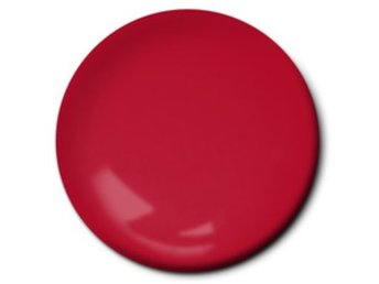 Model Master Acryl 4714 : Insignia red