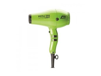 Parlux 385 Power Light Green