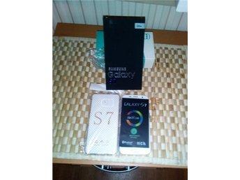 Smartphone / mobil S7 Edge - Mellbystrand - Smartphone / mobil S7 Edge - Mellbystrand