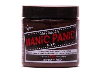 Manic Panic Infra Red Hårfärg Snabb Leverans - Varberg - Manic Panic Infra Red Hårfärg Snabb Leverans - Varberg