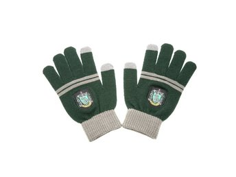 Harry Potter - Gloves Slytherin touchscreen