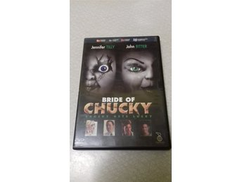 BRIDE OF CHUCKY. DVD