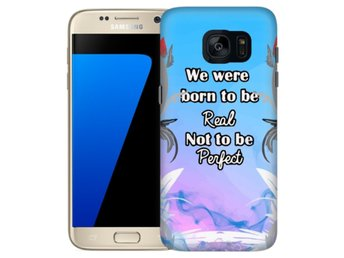 Samsung Galaxy S7 Edge Skal Be Real