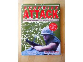 Surprise Attack - Lightning strikes of the world's elite forces