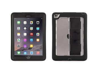 Griffin iPad Air 2* Survivor Slim Black/Clear