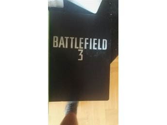 Battlefield 3 steelbox