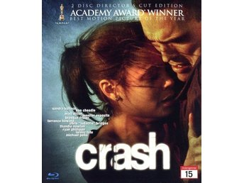 Crash (Beg)