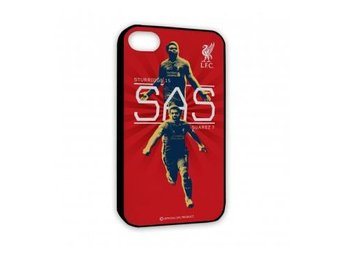Liverpool Iphone 5/5S Skal SAS