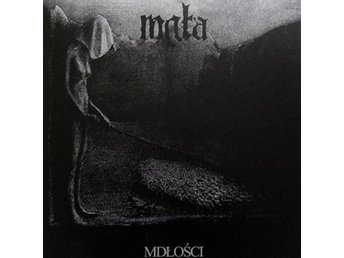 Mgla: Mdlosci + Further down the nest (Vinyl LP)