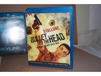 Bullet to the head - Sylvester Stallone - Slite - Bullet to the head - Sylvester Stallone - Slite