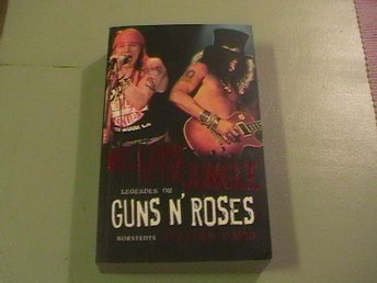 GUNS N ROSES    WELCOME TO THE JUNGLE    SVENSK TEXT