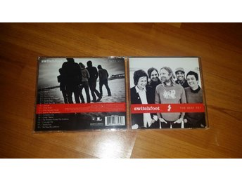 CD: Switchfoot - The best yet
