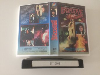 Baycove - Bay Coven (1987) - Scandinavian Film