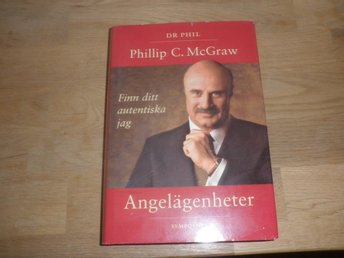 Dr Phil - Phillip C. McGraw - Angelägenheter
