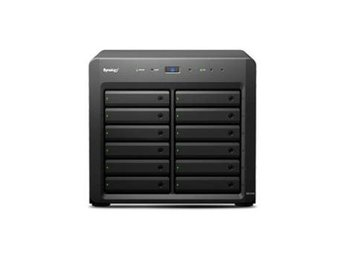Synology DX1215 12-bay Expansion unit: DS3615xs/DS3612xs/DS3611xs/DS2413+/DS2015