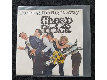 Cheap Trick  - Dancing the night away 7""