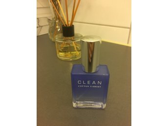 CLEAN COTTON T-SHIRT, 30 ml EDP