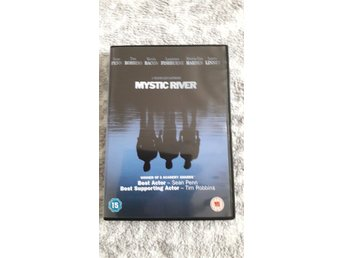 Mystic river,DVD