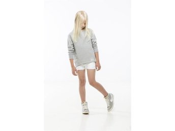 Savannah Shorts White - 122-128 (Rek pris: 549kr)