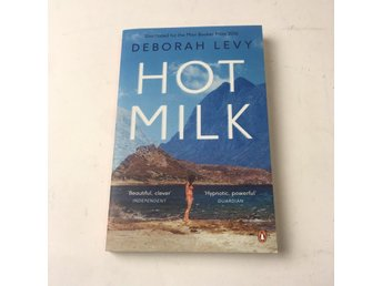 Bok, Hot Milk, Deborah Levy, Pocket, ISBN: 9780241968031, 2017