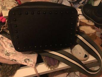 Kvinnors Cross Body Shoulder Bag (354455365) ᐈ Köp på Tradera