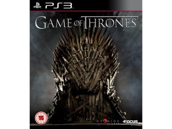 Game of Thrones - Playstation 3