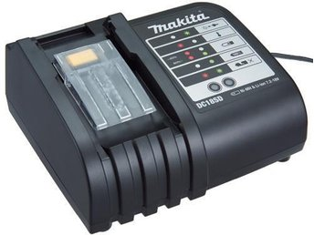Makita DC18SD batteriladdare