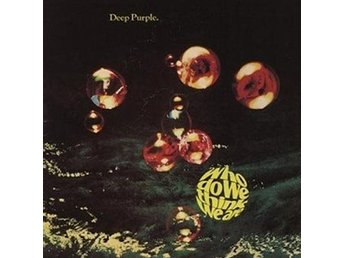 Deep Purple: Who do we think we are (Vinyl LP)