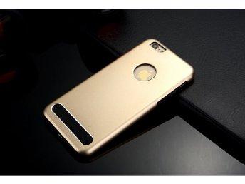 iPhone SE - Hybrid Rubber Case Cover   Vattentä.. (319020934) ᐈ Köp ... 0726440822504