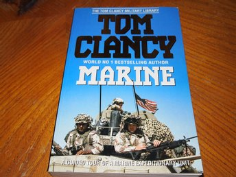 Tom Clancy: MARINE - A GUIDED TOUR OF MARINE EXPEDITIONARY UNIT