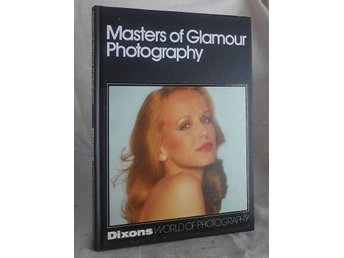 Masters of Glamour Photography .80tals modellfoto ,även naket