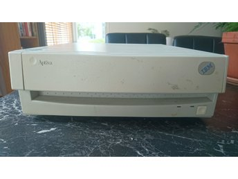 Ibm aptiva 2144-120 retro