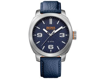 Hugo boss orange Cape Town 46mm 50m  1513410 pris 1698kr